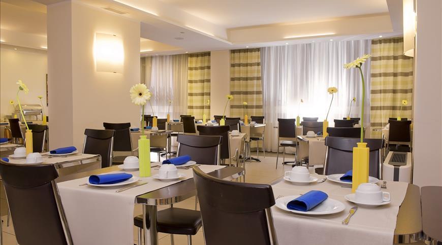 Hotel Cardinal St Peter **** - Rom (RM) - Latium