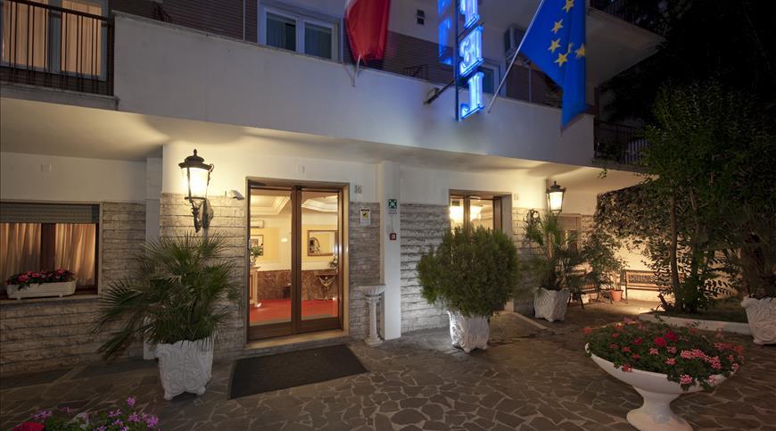 Hotel Club House  **** - Rom (RM) - Latium