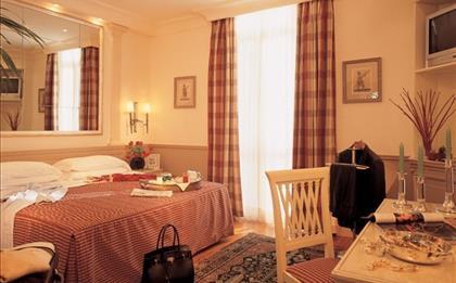 Hotel Villa Glori ****
