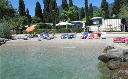 Ferienanlage Turistico Maderno **