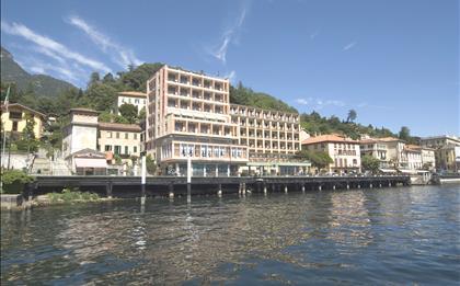 Hotel Bazzoni ***