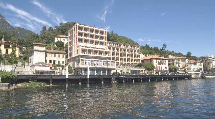 Hotel Bazzoni *** - Tremezzo (CO) - Lombardia