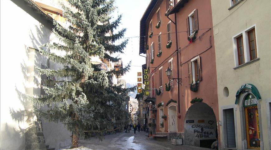 Hotel Gufo *** - Bormio (SO) - Lombardia