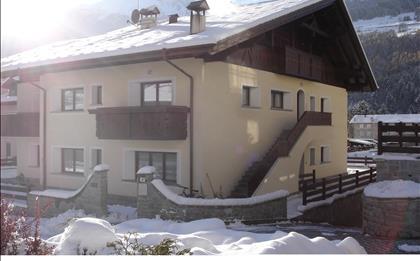 Appartamenti  Chalet Alberti ***