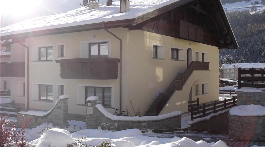 Appartamenti  Chalet Alberti *** - Bormio (SO) - Lombardia