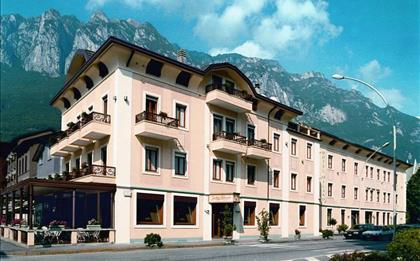Hotel Milano ***