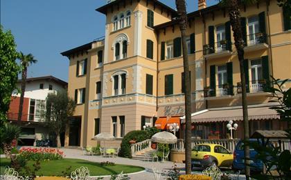 Hotel Maderno ****