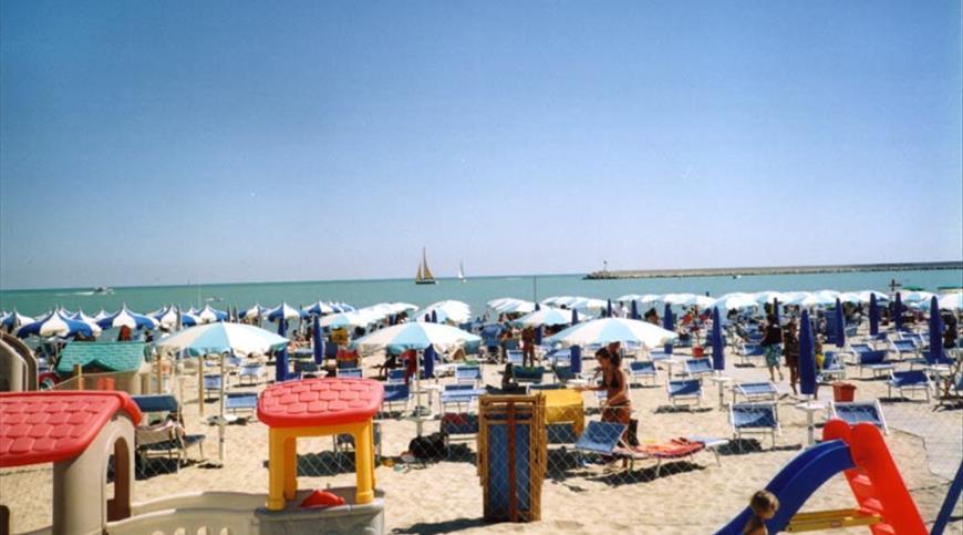 Hotel Riviera *** - Porto San Giorgio (FM) - Marken