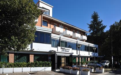 Hotel Dei Duchi ***S