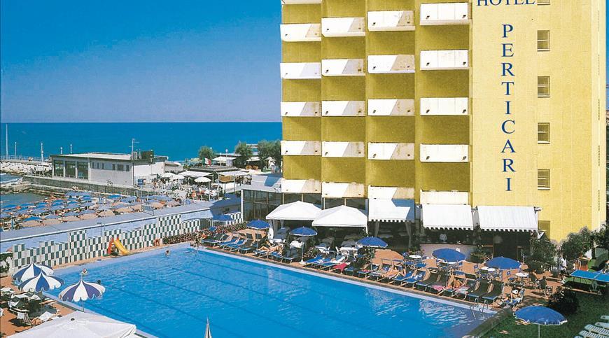 Hotel Perticari ***S - Pesaro (PU) - Marche