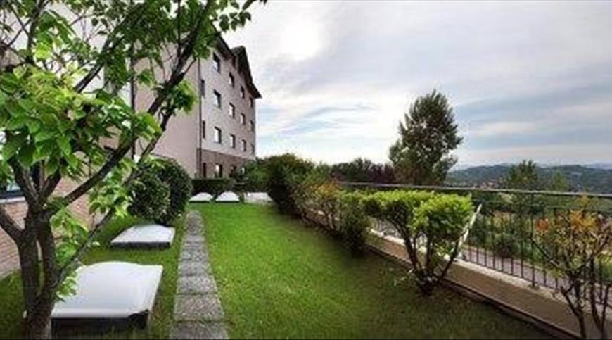 Hotel Mamiani **** - Urbino (PU) - Marche