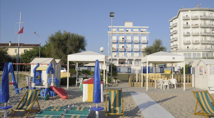 Hotel Ambasciatori  *** - Senigallia (AN) - Marche