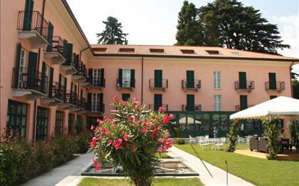 Residence Antico Verbano ***