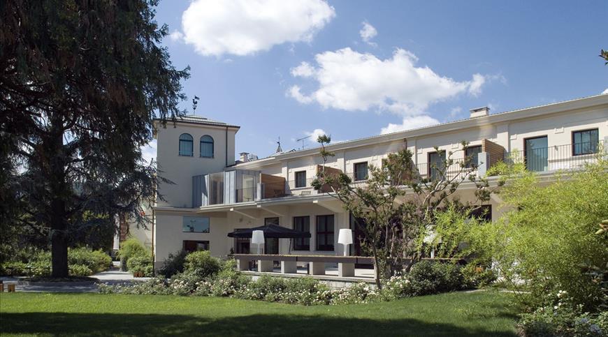 Hotel Alterhotel **** - Barge (CN) - Piemonte