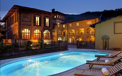 Hotel Villa Soleil ***