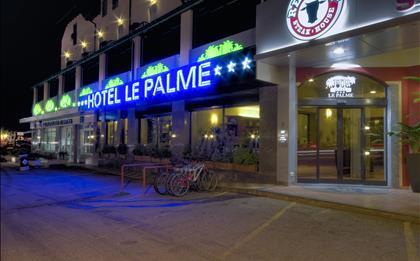 Hotel Le Palme ***