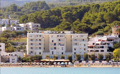 Residence Hotel Marechiaro ***