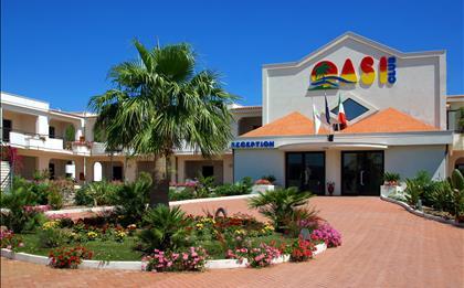 Hotel Oasi Club ****