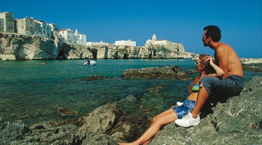 Hotel Magnolia **** - Vieste (FG) - Puglia