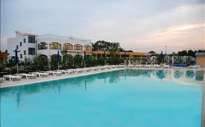 Hotel Torre Guaceto Resort ****