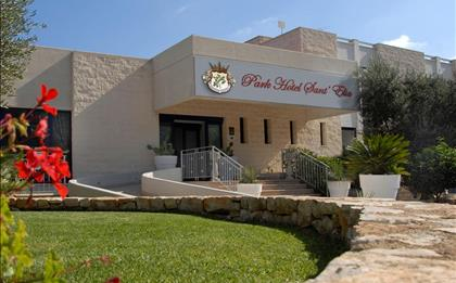 Hotel Sant'Elia ***