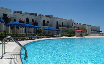 Residence Porto Selvaggio Resort ****
