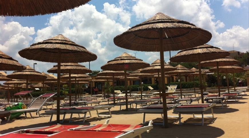 Hotel Club Bellavista *** - Vieste (FG) - Apulien