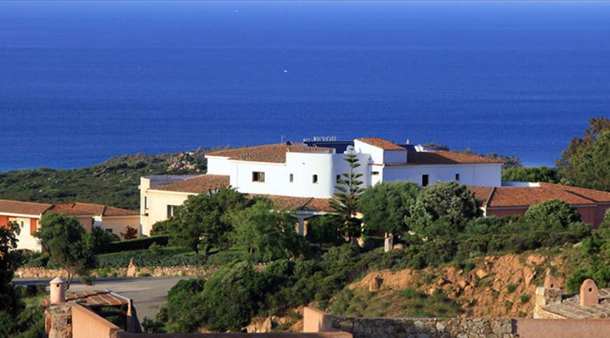 Hotel Micalosu *** - Arzachena (OT) - Sardegna