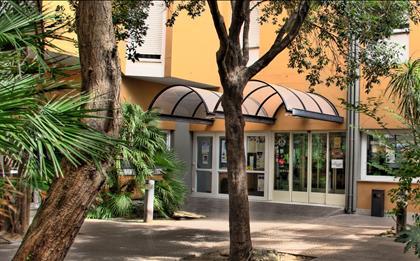 Hotel Mistral 2 ****