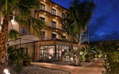 Hotel Viola Palace ****