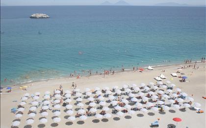 Hotel Il Gattopardo Sea Palace ***