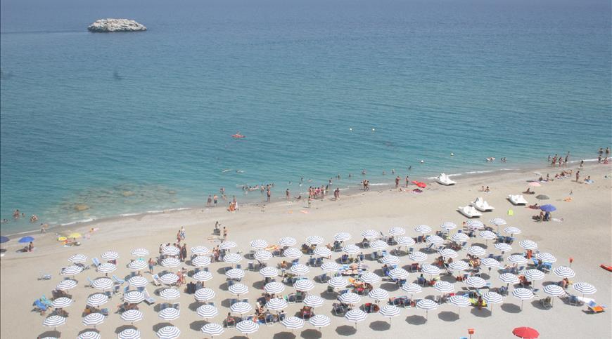 Hotel Il Gattopardo Sea Palace *** - Brolo (ME) - Sizilien