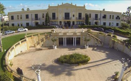 Hotel Delfino Beach ****