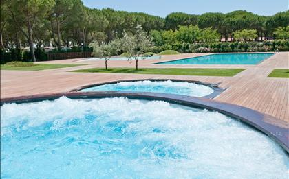 Ferienanlage Orbetello Camping Village ***