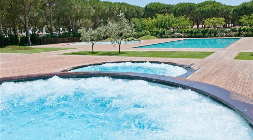 Villaggio Orbetello Camping Village *** - Orbetello (GR) - Toscana