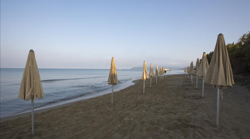 Villaggio Golfo degli Etruschi - Albinia (GR) - Toscana