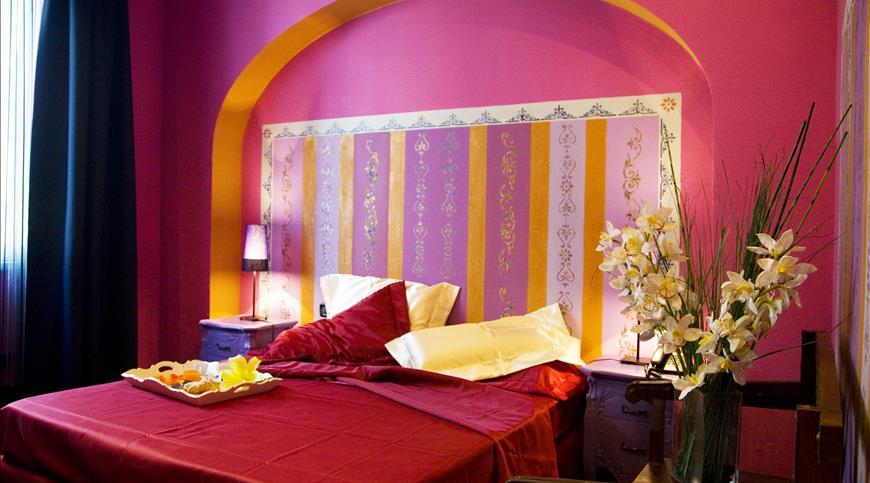 Hotel Bella'mbriana Charme e Relax **** - Follonica (GR) - Toscana