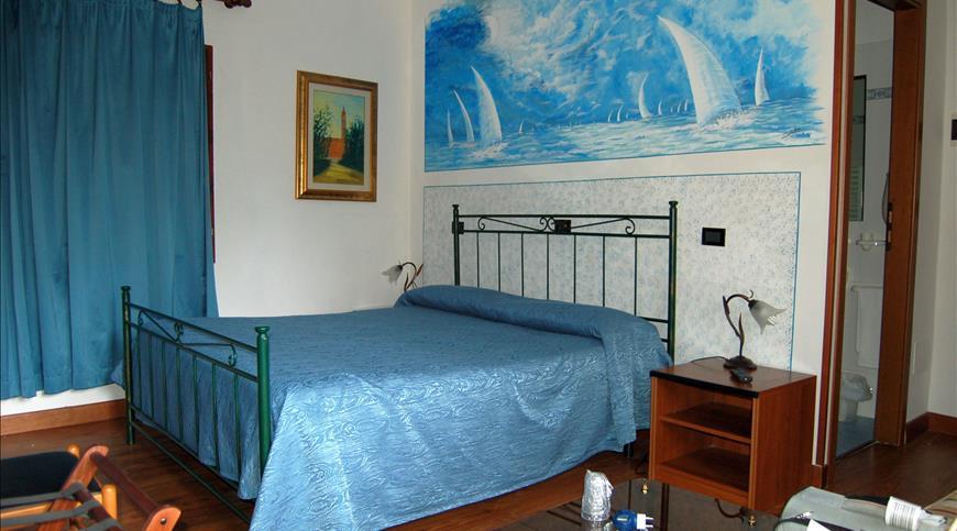 Hotel Leonardo *** - Pisa (PI) - Toskana