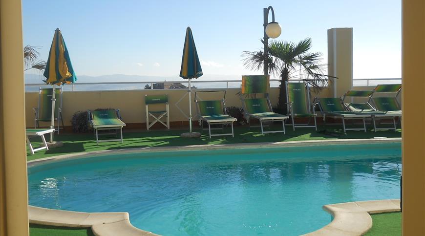 Hotel Ave *** - Chianciano Terme (SI) - Toscana