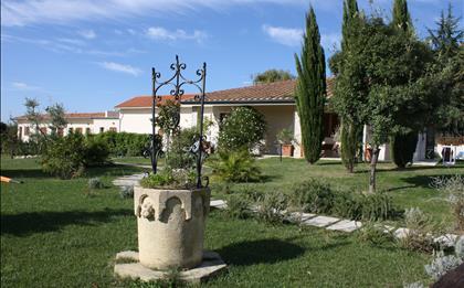 Residence Il Gorello