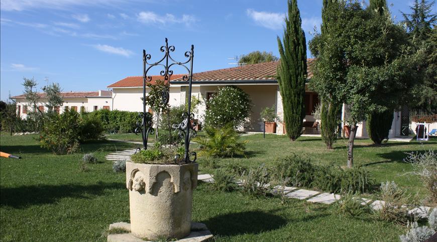 Residence Il Gorello - Saturnia (GR) - Toscana