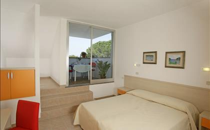 Hotel La Darsena ***