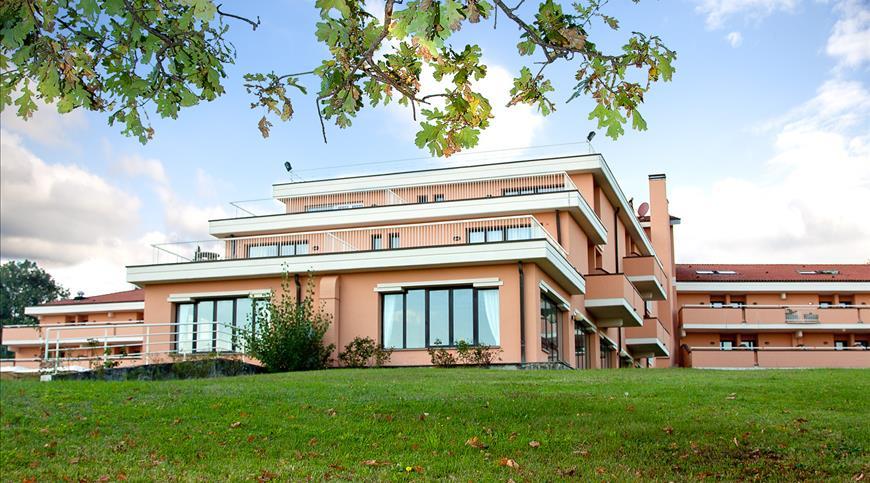 Hotel Demidoff **** - Pratolino (FI) - Toscana