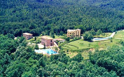 Hotel Sant Uberto ***