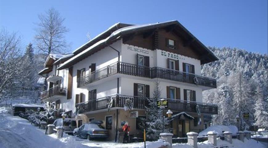 Hotel El Paso *** - Fai della Paganella (TN) - Trentino Alto Adige