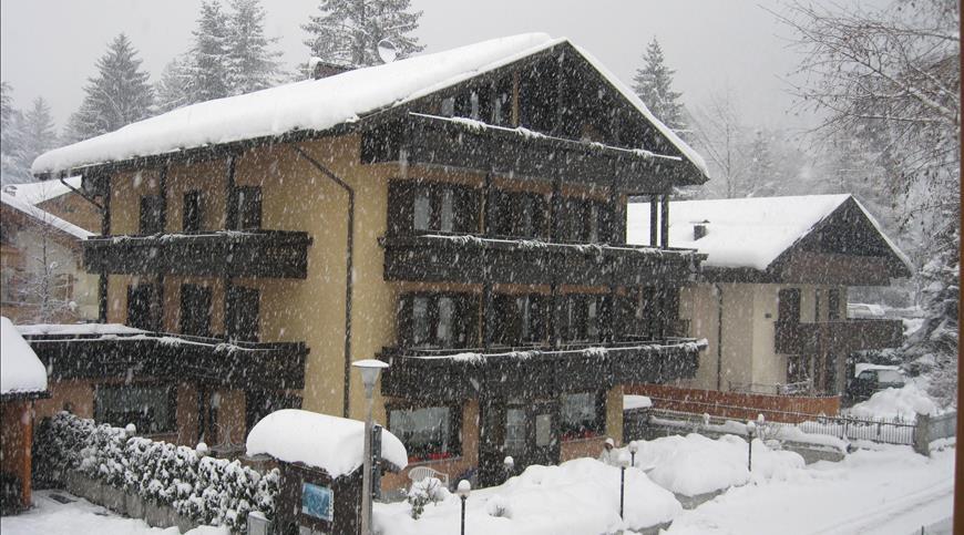Garni Binelli *** - Pinzolo (TN) - Trentino Südtirol