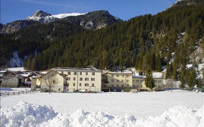 Casa per Ferie Soggiorno Dolomiti