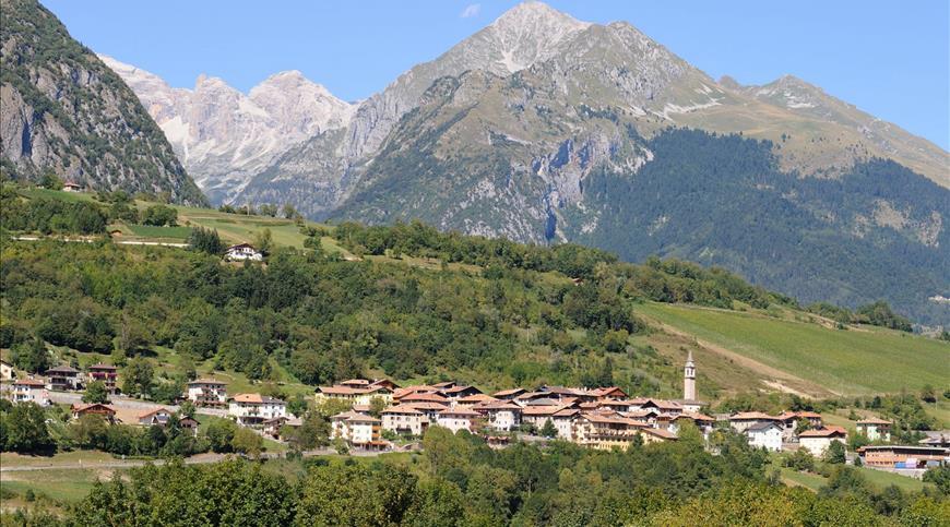 Hotel Bellavista *** - Stenico (TN) - Trentino Südtirol