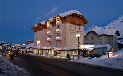 Hotel Sport Vittoria ****