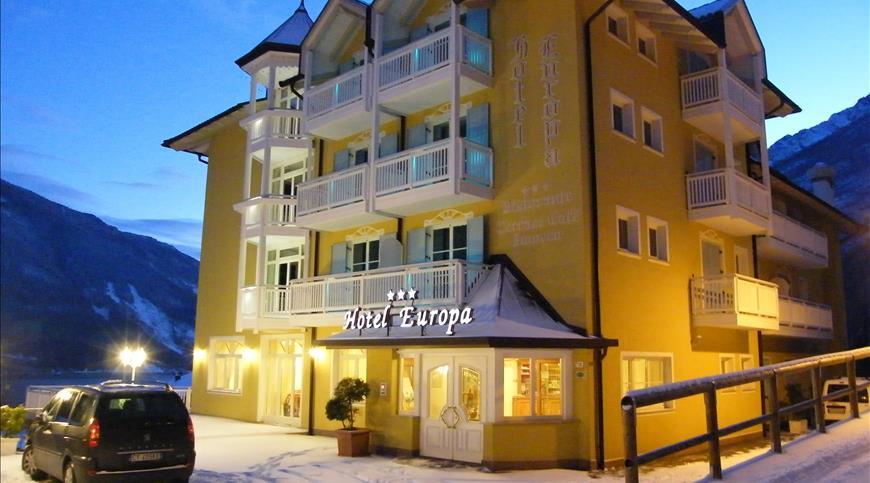 Hotel Europa *** - Molveno (TN) - Trentino Alto Adige